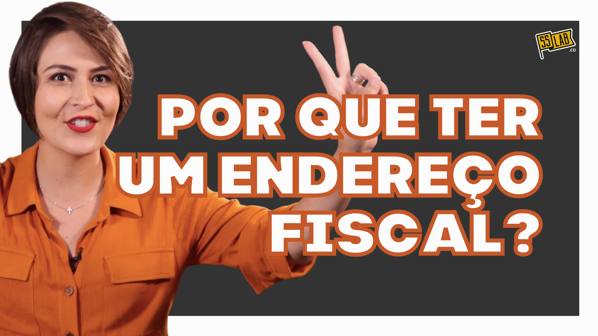 ENDEREÇO FISCAL