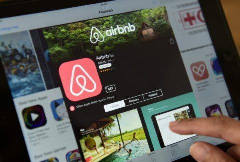 airbnb e a mudança no modelo de negócios