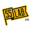 55lab-logo-amarelo